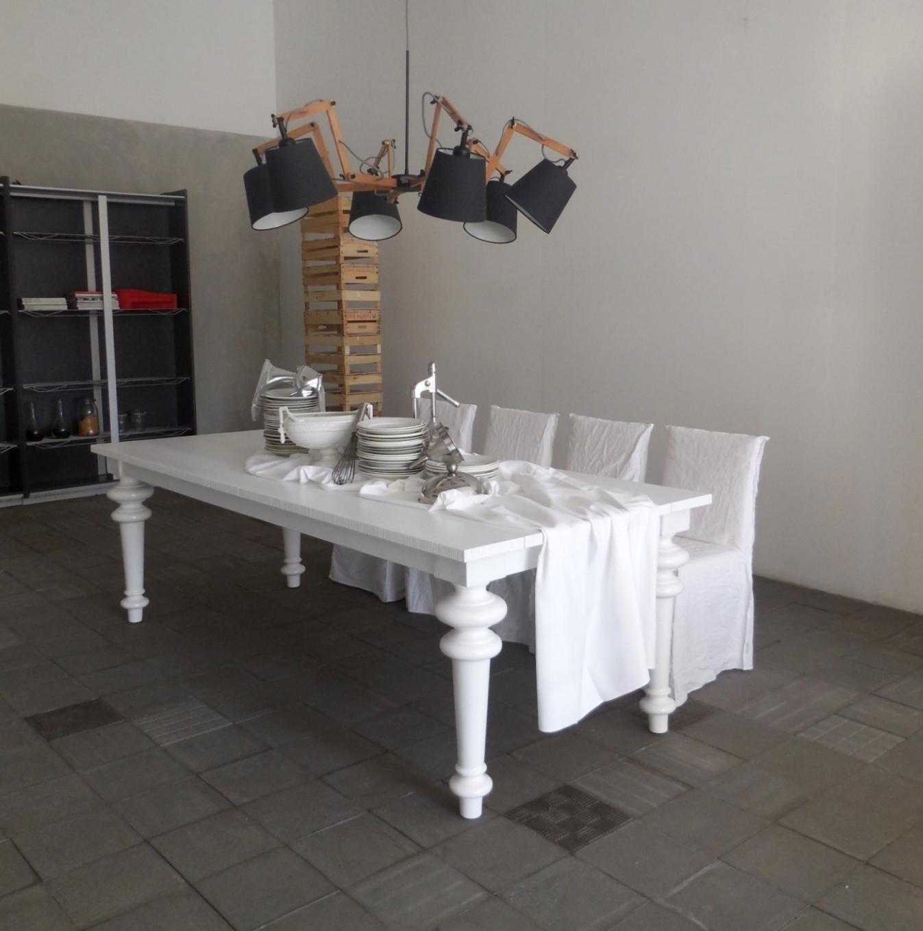 Tavolo gervasoni vendita promozionale gervasoni tavolo for Tavolo sedie