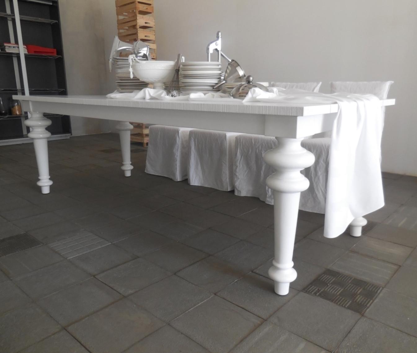 tavolo gervasoni vendita promozionale gervasoni tavolo. Black Bedroom Furniture Sets. Home Design Ideas