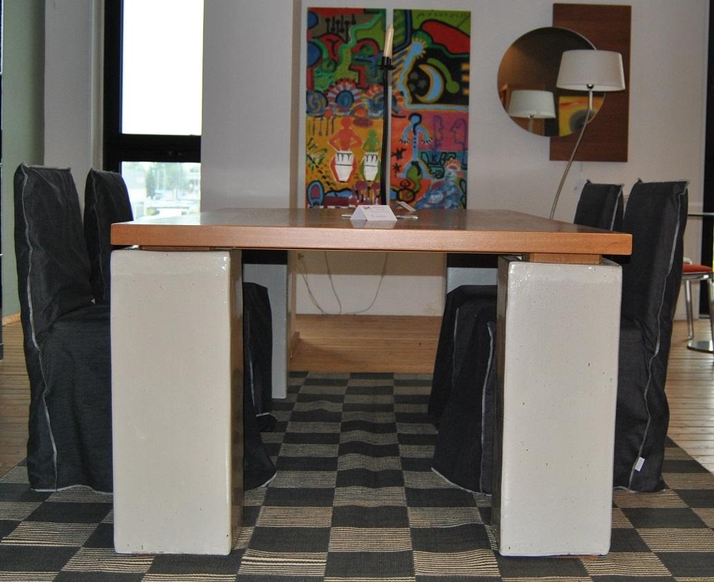 Tavolo gervasoni inout 34 tavoli a prezzi scontati for Gervasoni arredamento