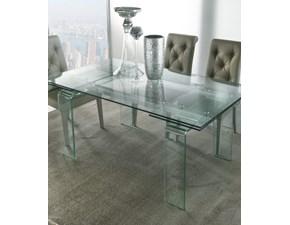 Tavolo modello Glass