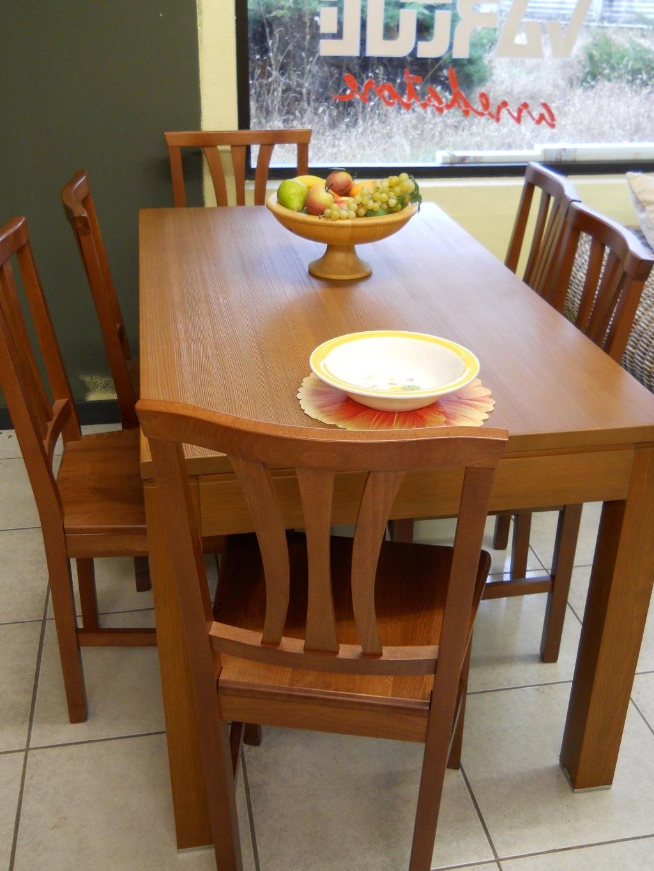 Tavolo grattarola in legno tavoli a prezzi scontati for Tavolo 140x80 allungabile legno