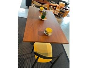 Tavolo Gualtiero extendible Miniforms a prezzo ribassato
