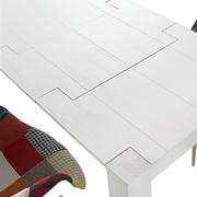 tavolo da cm 140 allungabile