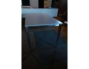 Tavolo in laccato rettangolare Eu-genio sedie brianza Sedie brianza a prezzo scontato