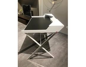 Tavolo in laccato rettangolare Qwerty Cattelan a prezzo scontato