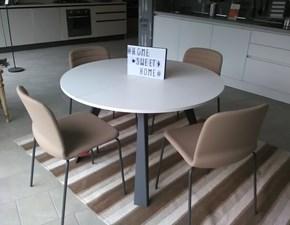 Outlet Tavoli rotondi allungabili Prezzi - Sconti online -50% / -60%