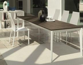 Tavolo in laminato rettangolare Leonardo  Friulsedie in offerta outlet