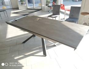 Tavolo in laminato rettangolare Lungolargo Ozzio in Offerta Outlet