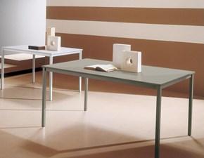 Tavolo in laminato rettangolare Mod. bios Ingenia a prezzo ribassato