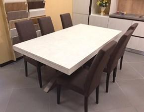 Tavolo in laminato rettangolare Quark Idema casa a prezzo scontato