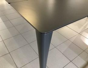 Tavolo in laminato rettangolare Sol Bonaldo a prezzo scontato