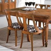 Tavolo in noce allungabile 160 x 80