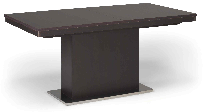 tavolo allungabile moderno legno : Tavolo in legno allungabile Malaga - Natisa - Tavoli a prezzi scontati