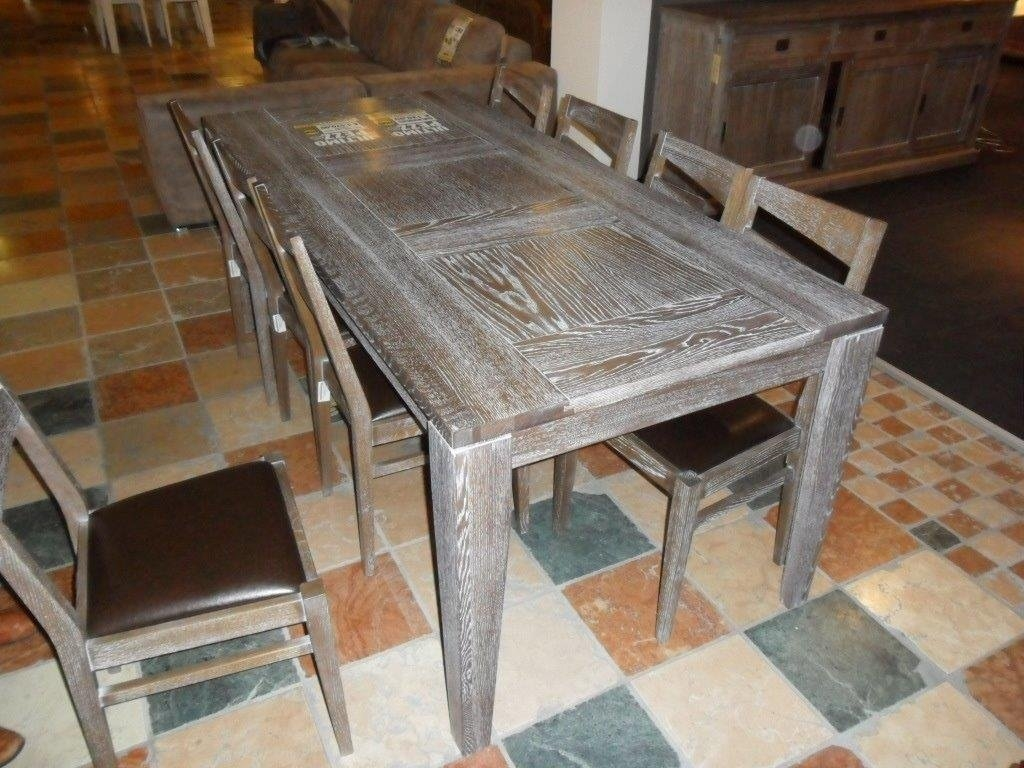 Tavolo in legno allungabile tavoli a prezzi scontati - Tavoli regolabili in altezza prezzi ...