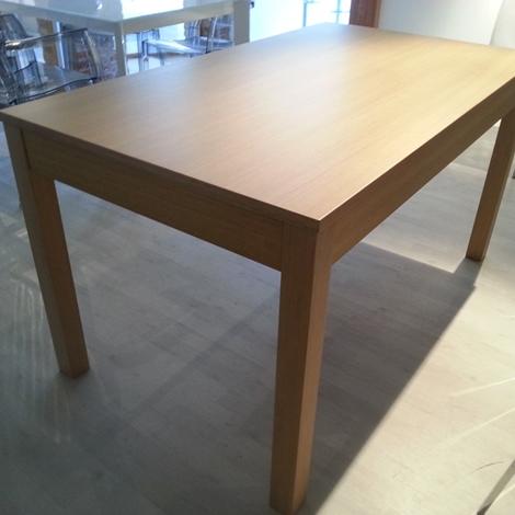 Tavolo artigianale rettangolari allungabili legno tavoli for Tavoli rettangolari allungabili in legno