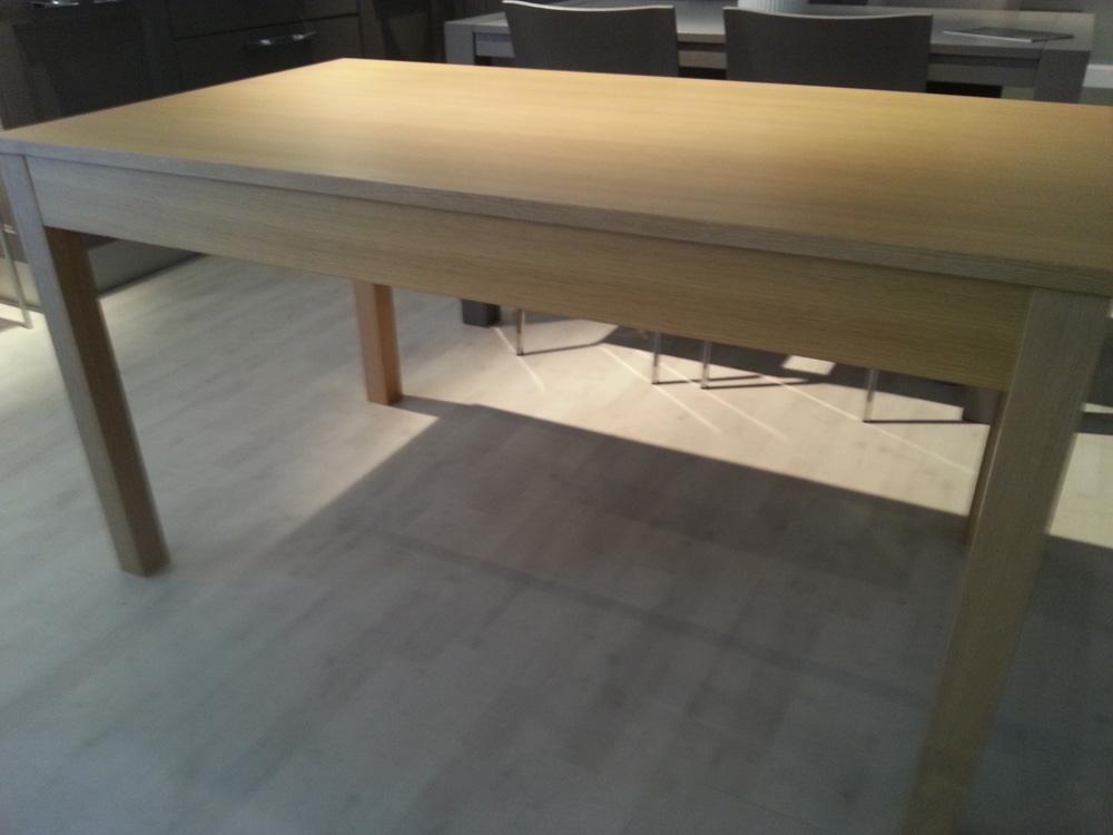 Tavolo artigianale rettangolari allungabili legno tavoli for Outlet tavoli moderni allungabili