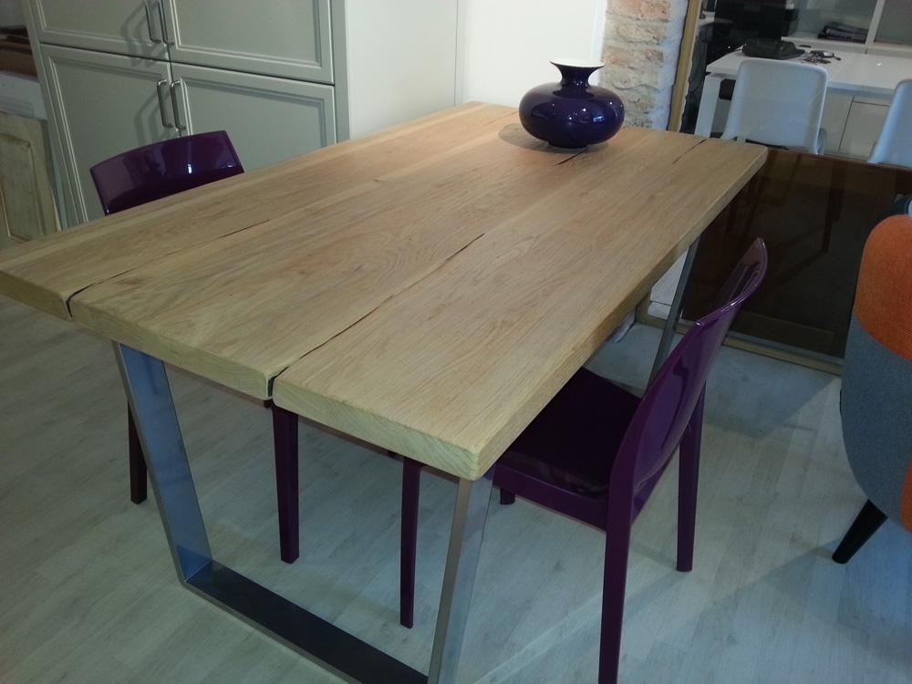 tavolo in legno in promozione - Tavoli a prezzi scontati
