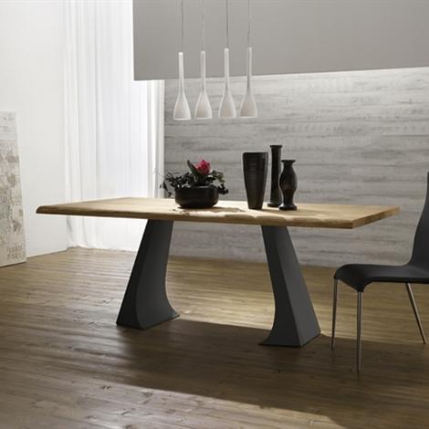 Tavolo in legno jump in offerta tavoli a prezzi scontati - Tavolo grande legno ...