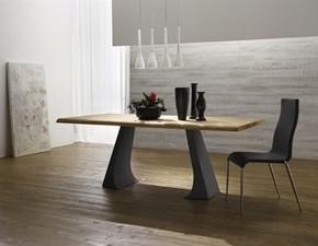 Tavolo in legno Jump in offerta