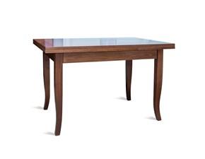 Tavolo in legno quadrato Asolo Artigianale in offerta outlet
