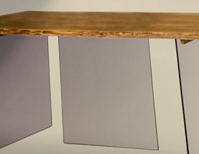 Tavolo in legno rettangolare 2803 Artigianale a prezzo scontato