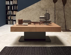 Tavolo in legno rettangolare Ares fold Altacom a prezzo scontato