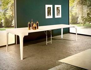 Tavolo in legno rettangolare Bella  Artigianale a prezzo ribassato