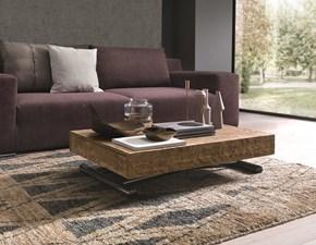 Tavolino trasformabile in tavolo rettangolare Compact Altacom a prezzo scontato