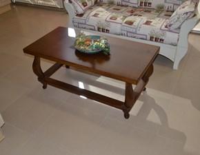 Tavolo in legno rettangolare Emme arredi Artigianale a prezzo ribassato
