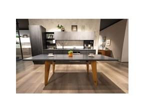 Tavolo in legno rettangolare Fantasy Tavolobello in offerta outlet