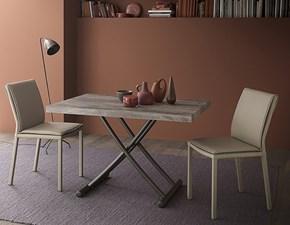 Tavolo in legno rettangolare Genial Altacom a prezzo ribassato