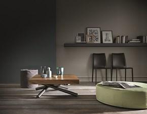 Tavolo in legno rettangolare Levante Altacom a prezzo scontato