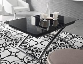 Tavolo in legno rettangolare Magic-j Connubia a prezzo scontato