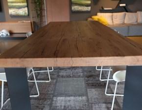 Tavolo in legno rettangolare Master Devina nais a prezzo ribassato