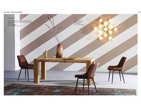 Tavolo in legno rettangolare Mini-brooklyn Devina nais a prezzo scontato