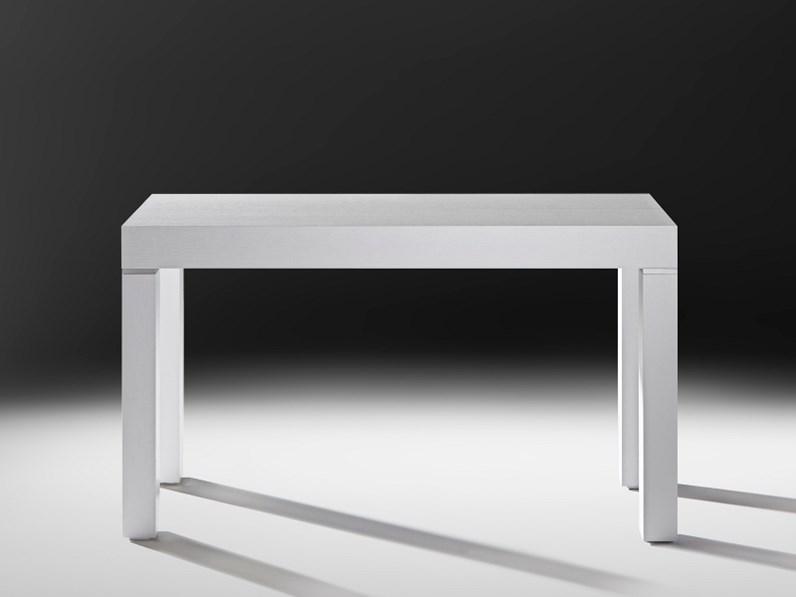 Tavolo in legno rettangolare P300 Riflessi a prezzo scontato