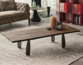 Tavolo in legno rettangolare Panama Cattelan in Offerta Outlet