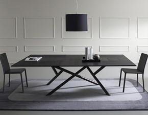 Tavolo in legno rettangolare Random Ozzio a prezzo ribassato