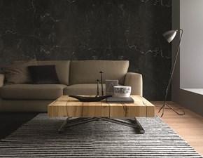 Tavolo in legno rettangolare Tavoletto Altacom a prezzo ribassato