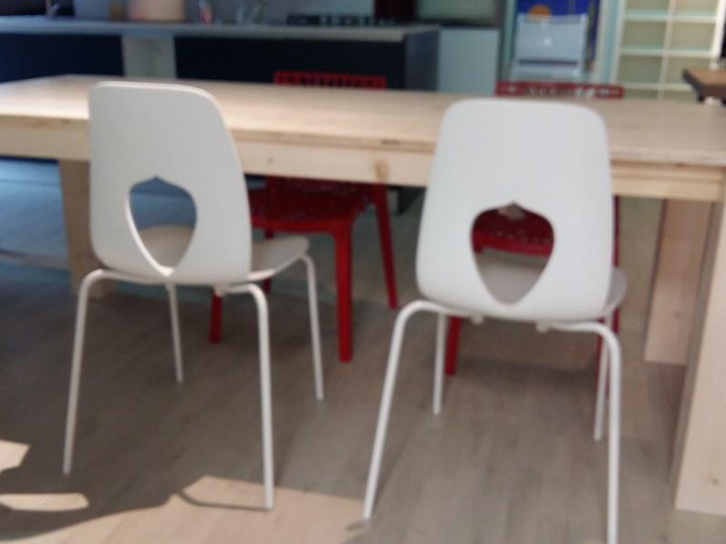 Tavolo in legno rettangolare zanotto di zanotto a prezzo for Zanotto arredamenti