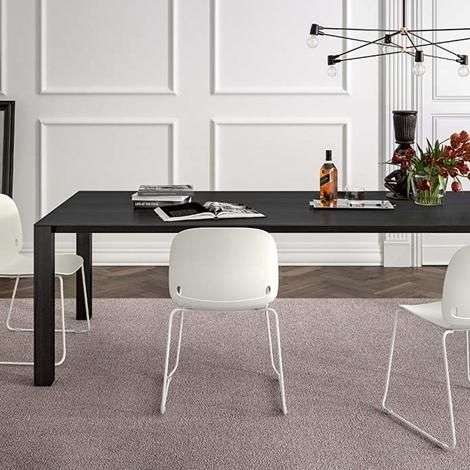 Tavolo in legno su misura al centimetro tavoli a prezzi - Cucine su misura prezzo al metro ...