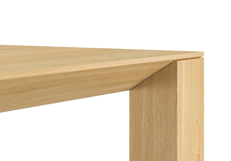 Tavolo in legno su misura al centimetro tavoli a prezzi for Tavolo legno