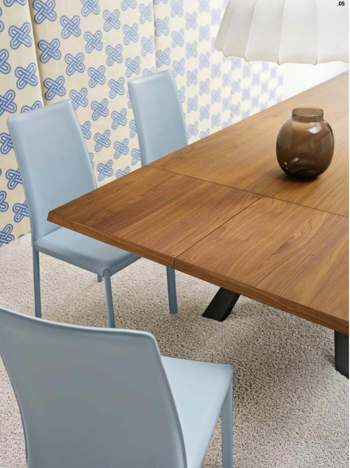 Tavolo zoncolan rettangolari rettangolari allungabili legno tavoli a prezzi scontati - Tavoli rettangolari allungabili in legno ...