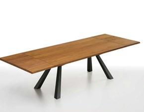 Prezzi tavoli rettangolari allungabili - Tavoli rettangolari allungabili in legno ...