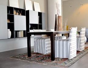 Tavolo in marmo rettangolare Otto Gervasoni a prezzo ribassato