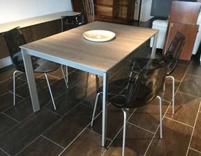 Tavolo in metallo rettangolare Eminence Artigianale a prezzo ribassato