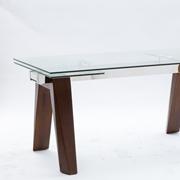 Tavolo in vetro offerta