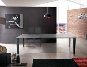 Tavolo in vetro rettangolare Tempor 72560 * Artigianale a prezzo ribassato