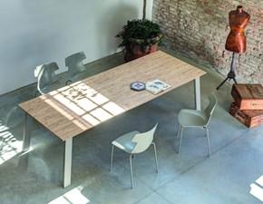 tavolo Ingenia modello kalua allungabile