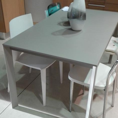 Tavolo ingenia paris rettangolari allungabili tavoli a for Tavoli allungabili prezzi